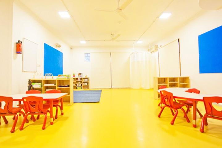 Top Play School in RMZ Eco Space   Best Preschool in RMZ Eco Space