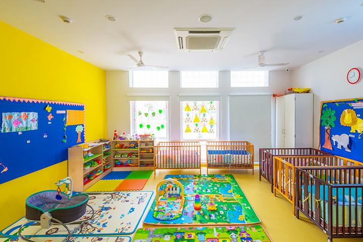 Top Preschool in Sector 45, Gurgaon   Best Play School