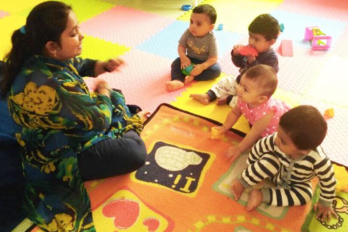 2019's Best Infant Care Centre | Best DayCare for Babies